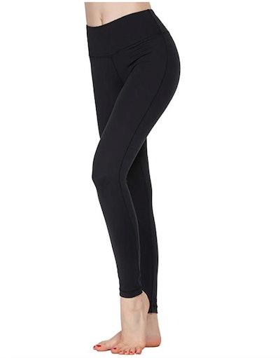 Oalka Power Flex Yoga Pants