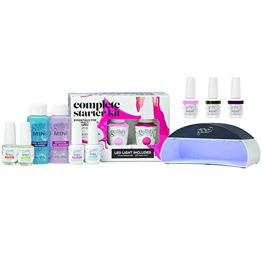 The 3 Best At Home Gel Nail Kits