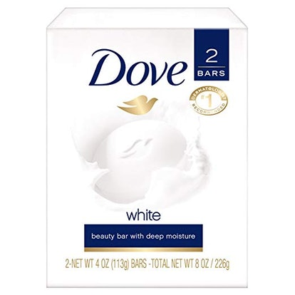 Dove Beauty Bar (2 pack)