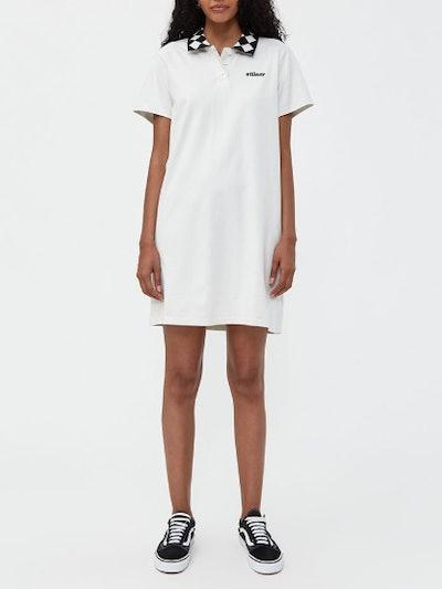 Memphis Collar Dress