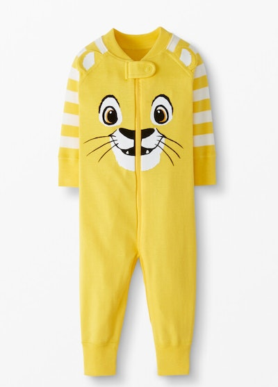 Disney's The Lion King Sleeper In Organic Cotton