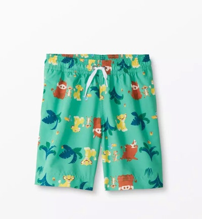 Disney's The Lion King Sunblock Swim Shorts
