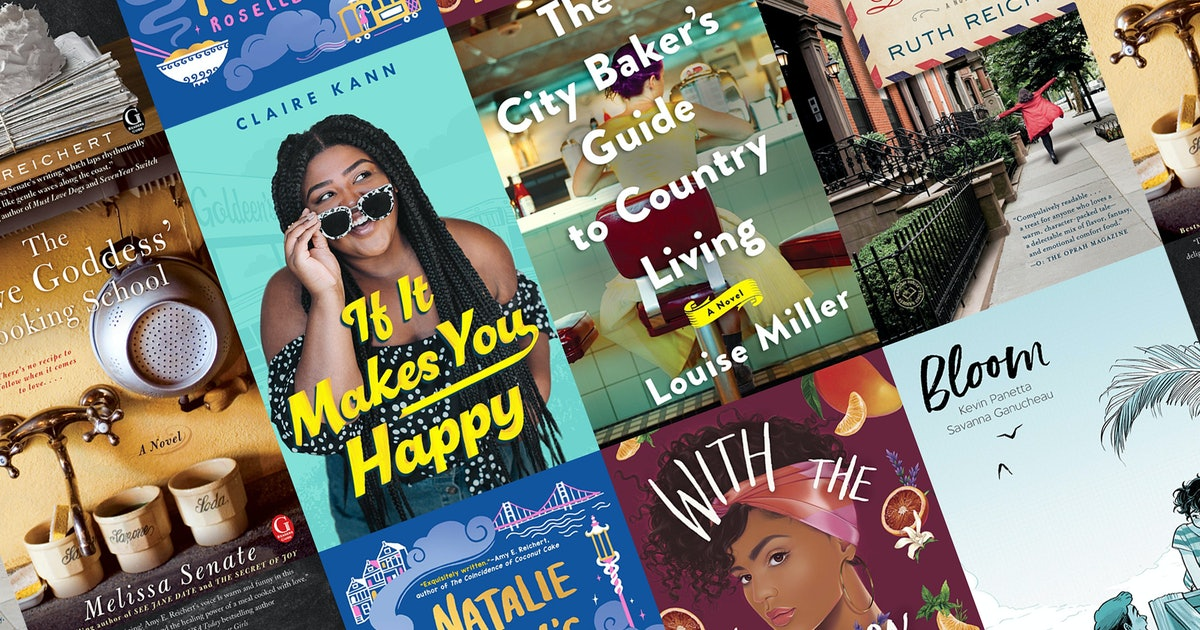 11 Books About Food To Read If You're Obsessed With Cooking Shows