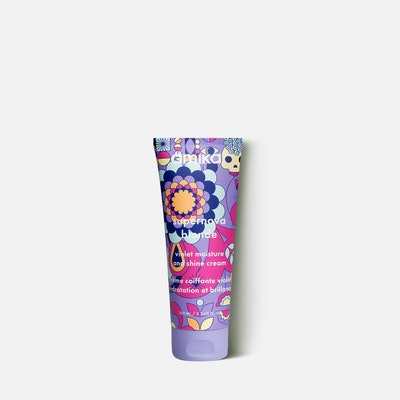 Supernova Blonde Violet Moisture and Shine Cream