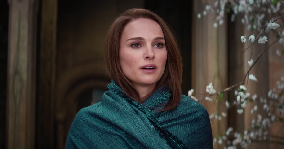 What Happened To Jane Foster In The MCU? Natalie Portman's Character Was MIA For Years