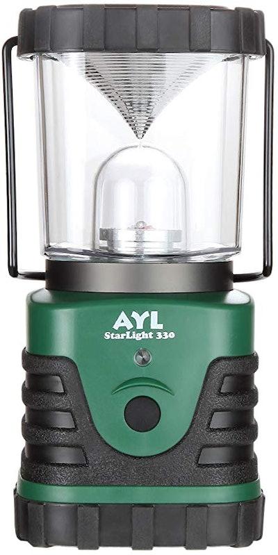 AYL Starlight Water-Resistant LED Lantern