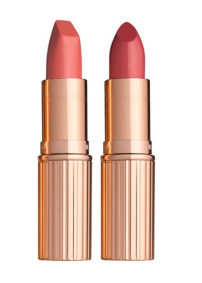 Charlotte Tilbury Lips To Love Perfect Coral