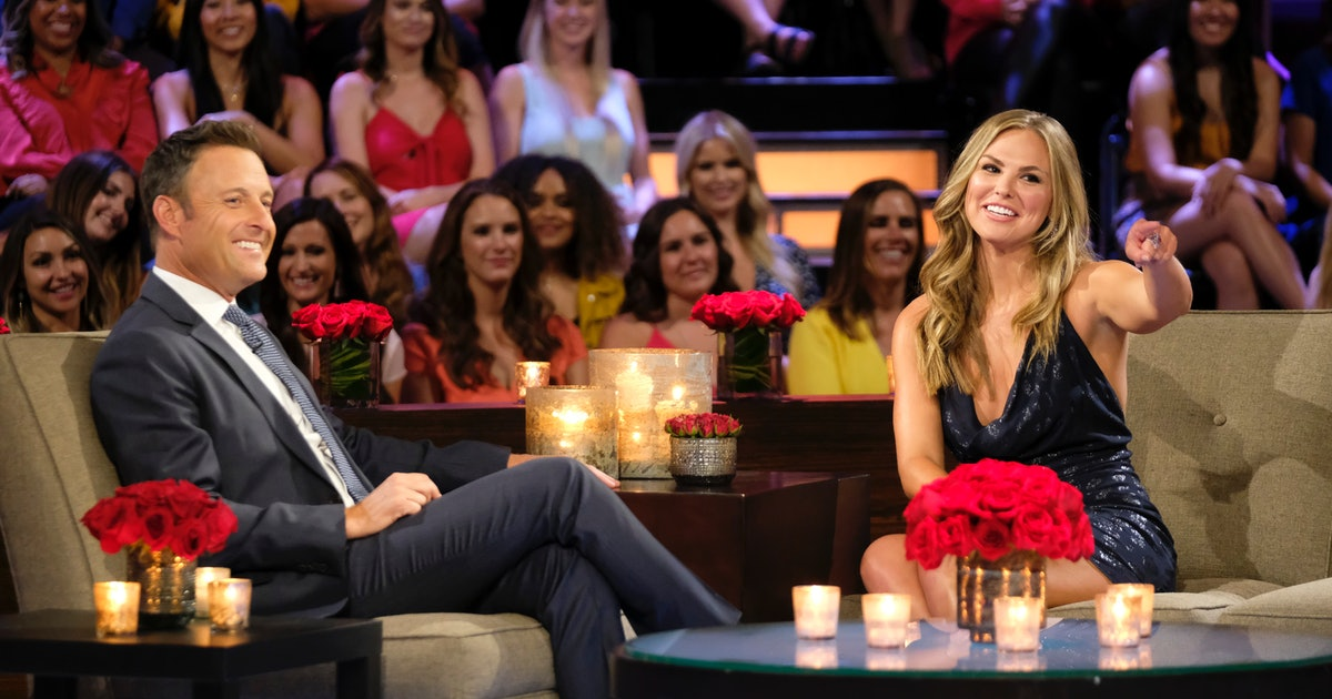 When Was 'The Bachelorette' Men Tell All Special Filmed? This Group Has A Lot To Cover