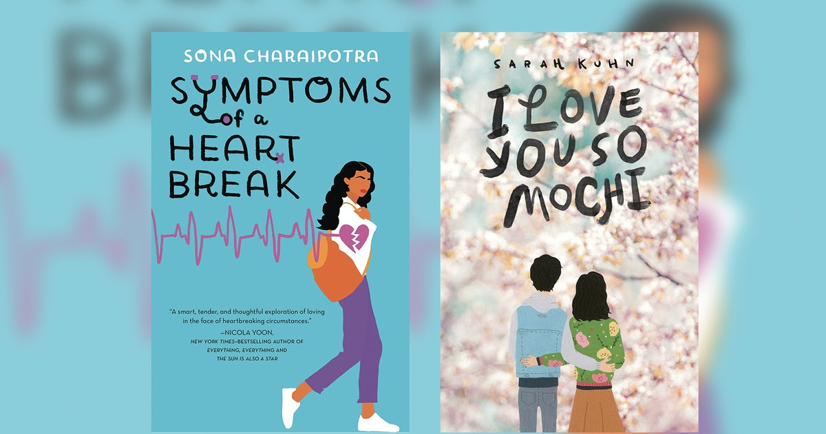 These 2 YA Authors Are Writing Rom-Coms That Show POC Stories Can Be About Joy, Too