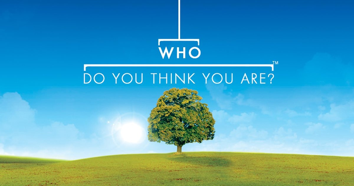Is 'Who Do You Think You Are' On Netflix? Because There's 15 Seasons To Catch Up On