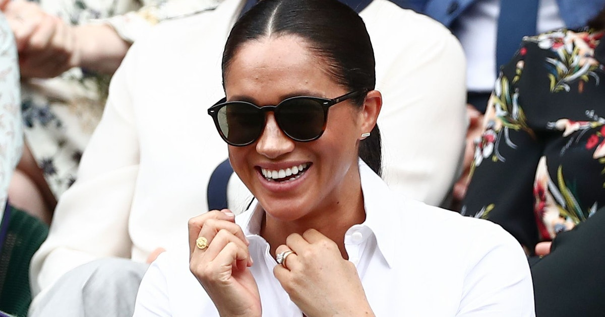 Meghan Markle Is Reportedly A Fan Of Bowls, So Prepare For A Resurgence Of Your Grandparents' Fave Game