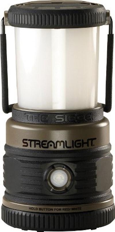 Streamlight 44931 Siege Compact Cordless Camping Lantern