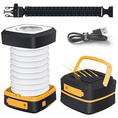 Quntis LED Camping Lantern Light