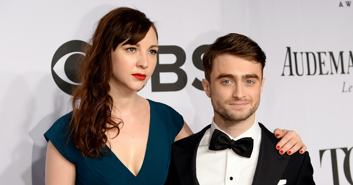 Who Is Daniel Radcliffe Dating In 2019? The 'Harry Potter' Star & This American Actor Have Been Dating For Some Time