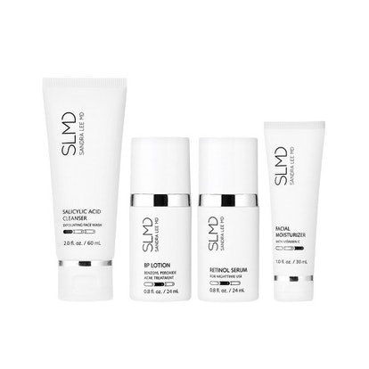 SLMD Skincare Skincare Acne System Kit