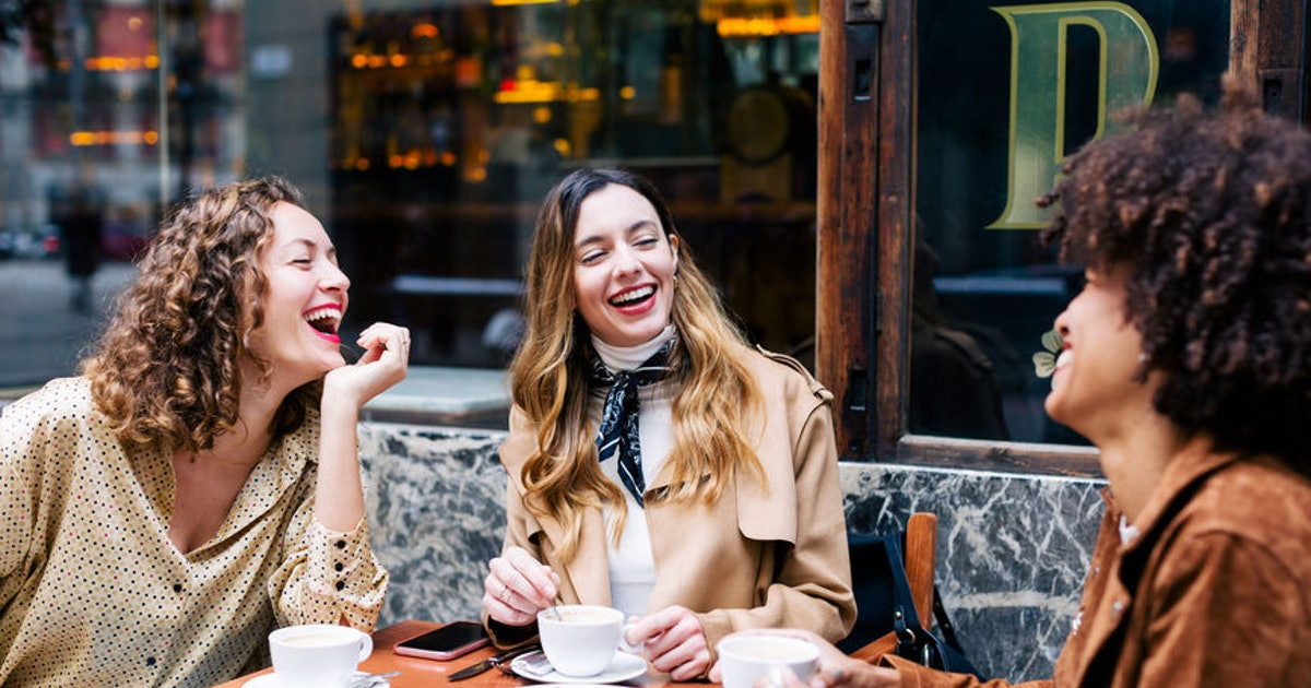 How Do You Keep Friendships Alive? Lauren Mechling Explores That Dilemma In 'How Could She'