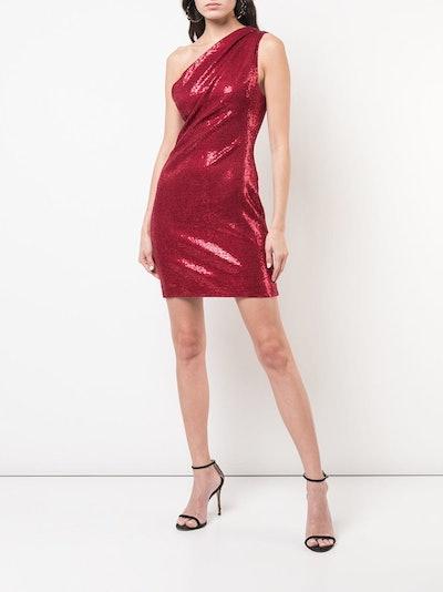 Valentina Sequined Dress
