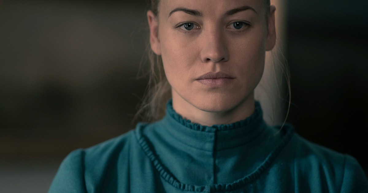 the handmaid's tale season 3 episode 13 - photo #34