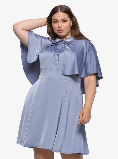 Fleur Delacour Dress