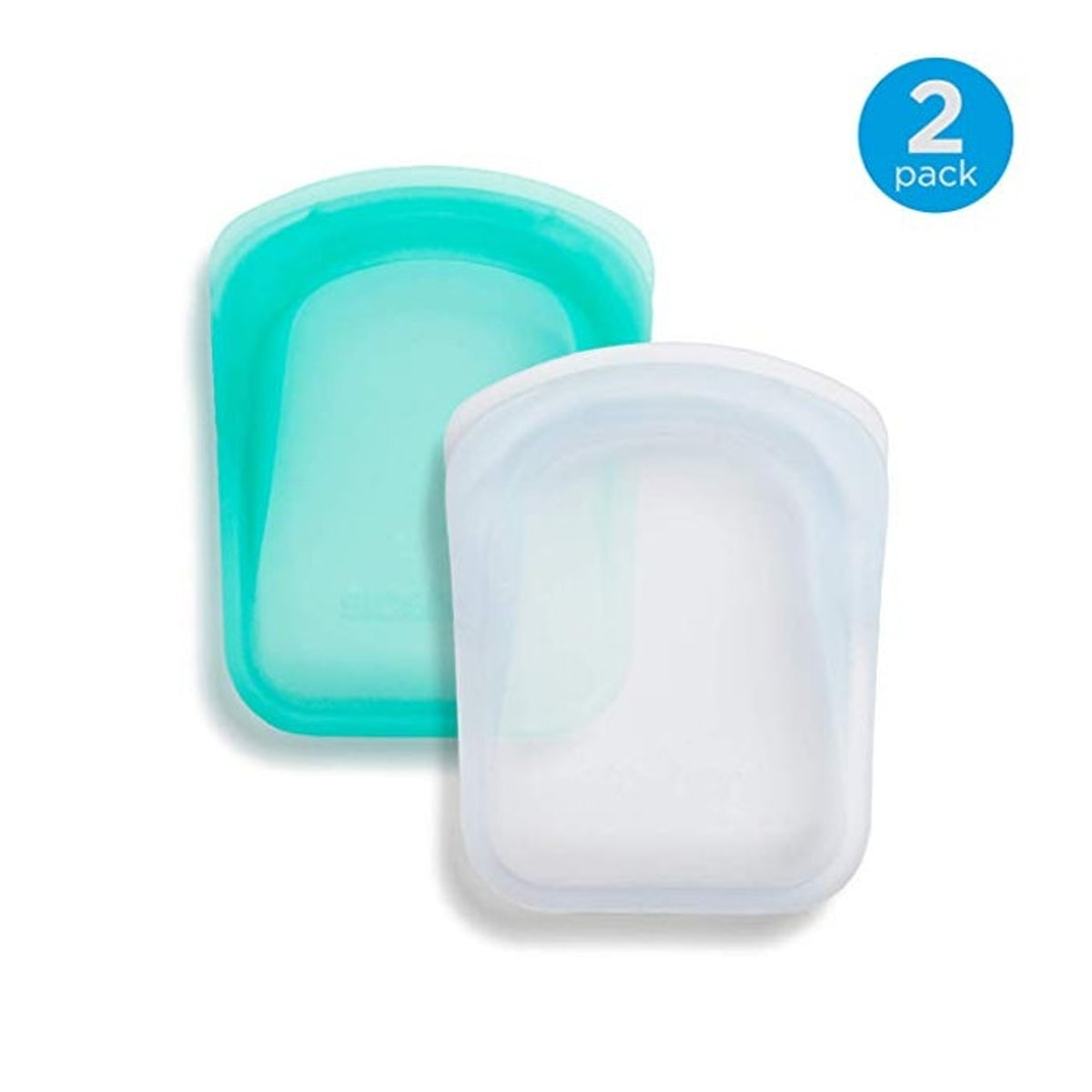 Stasher Pocket 100% Silicone Bags