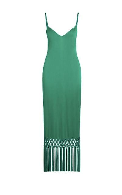 Chantelle Maxi Gown