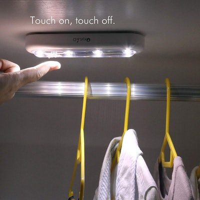 OxyLED Tap Closet Lights (3 Pack)