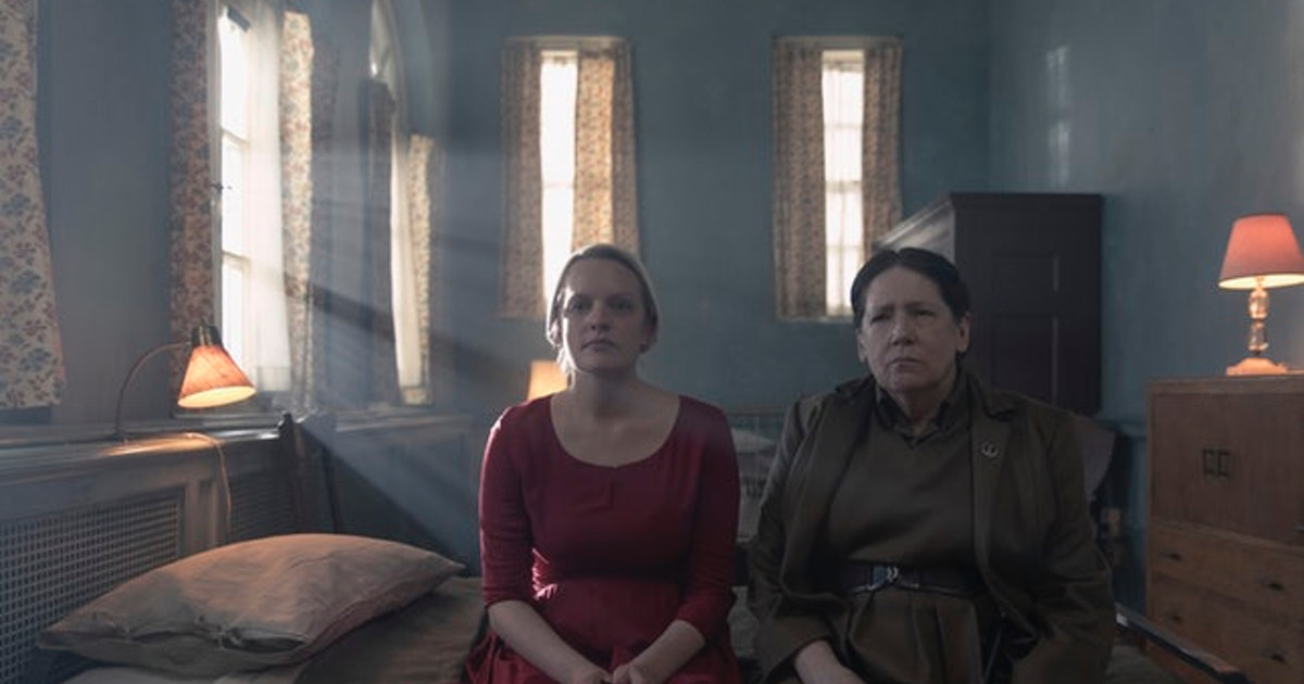 June's Plan On 'Handmaid's Tale' To Rescue Kids Is Going To Get Her & Everyone Around Her Killed