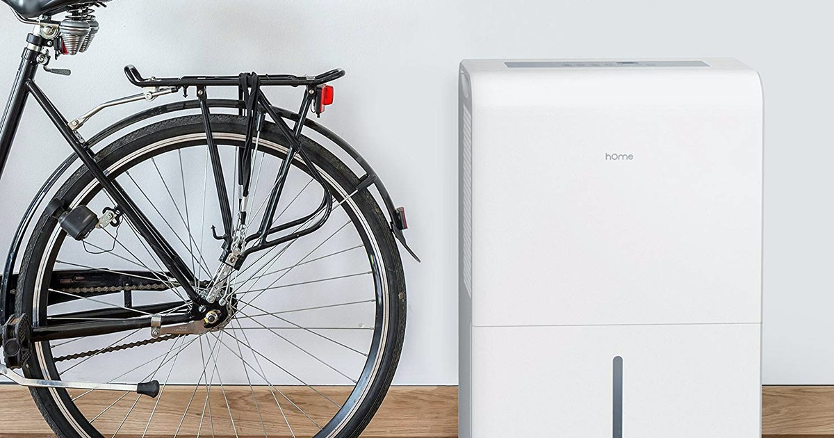 The 4 Best Dehumidifiers For Bedrooms