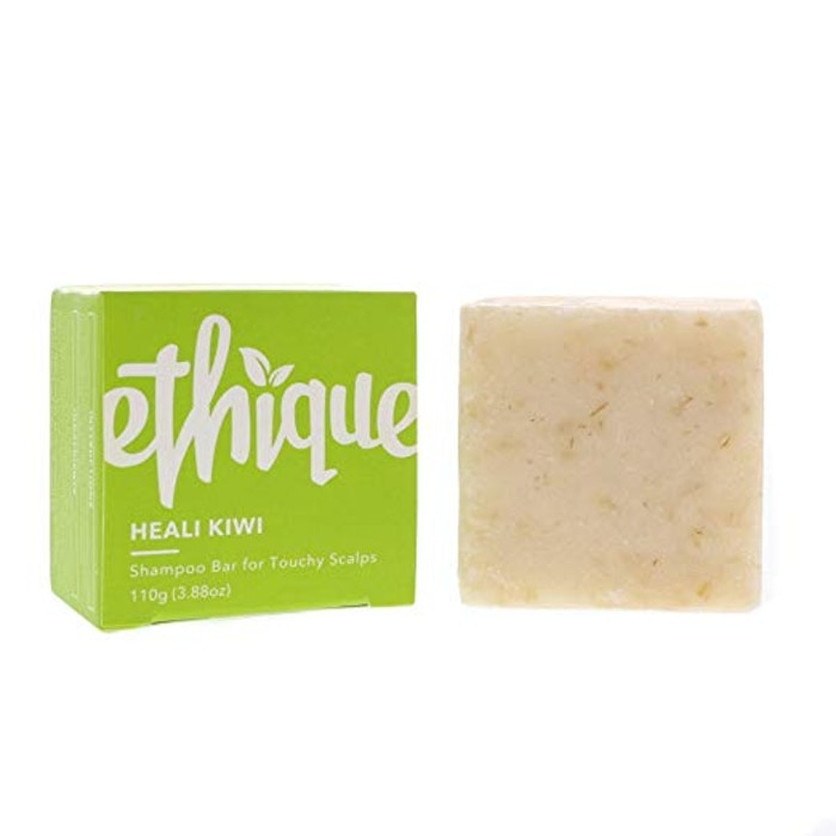 Ethique Eco-Friendly Solid Shampoo Bar for Touchy Scalps