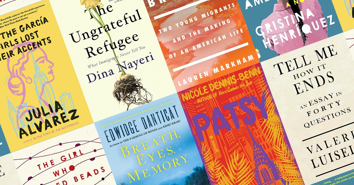 15 Books About Asylum & Immigration That Every Person In The United States Needs To Read