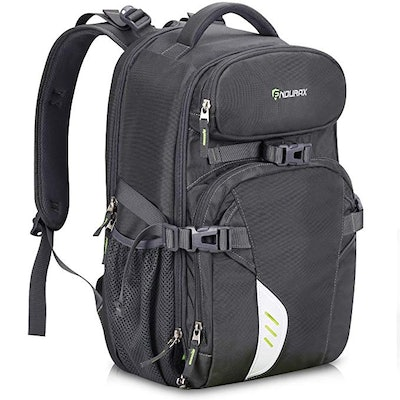 Endurax Video Camera Backpack