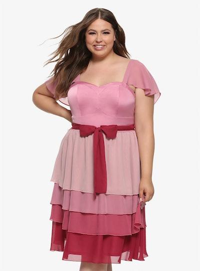 Hermione Granger Dress