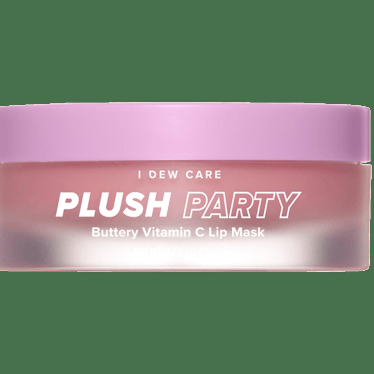Plush Party