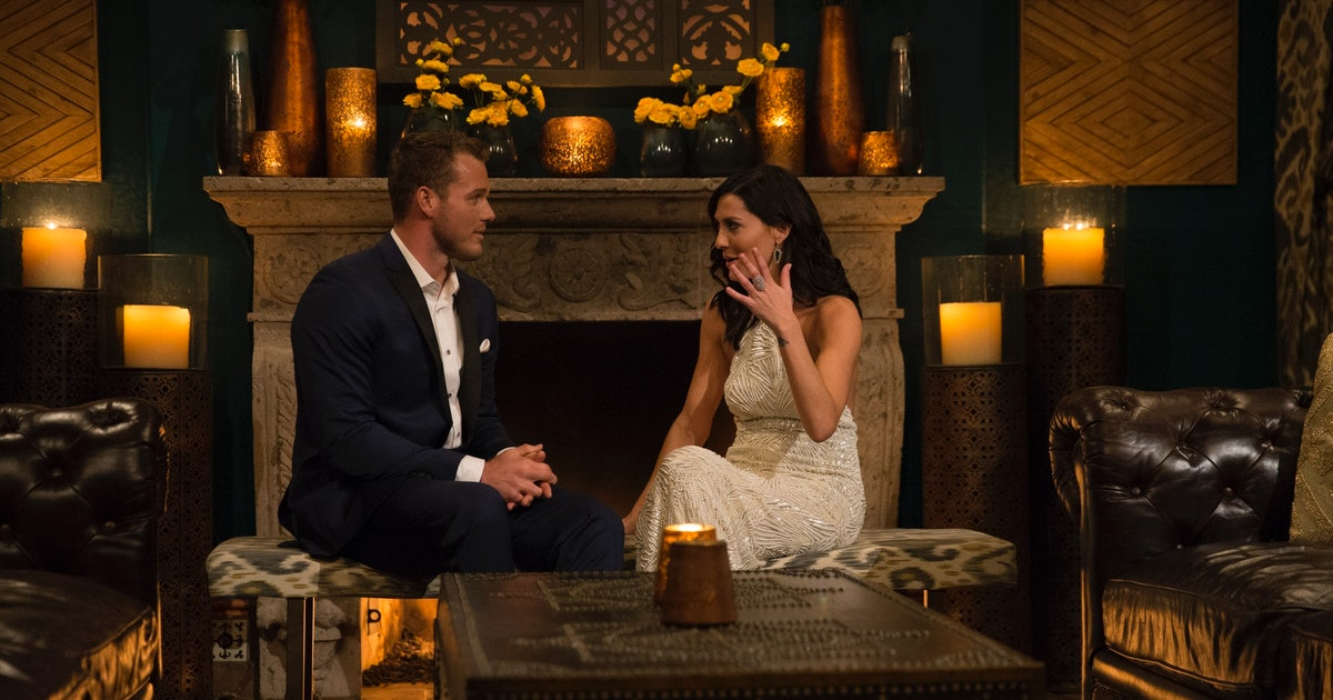 Colton & Becca's Friendship After 'The Bachelorette' Is Still Going Strong, According To The Former 'Bachelor'