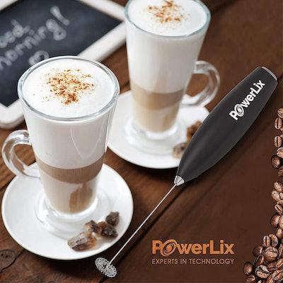 PowerLix Milk Frother