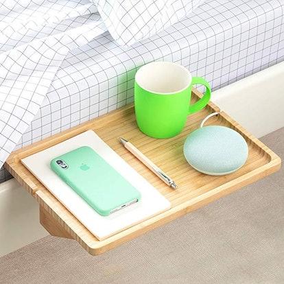 BedShelfie Minimalist The Original Bedside Shelf