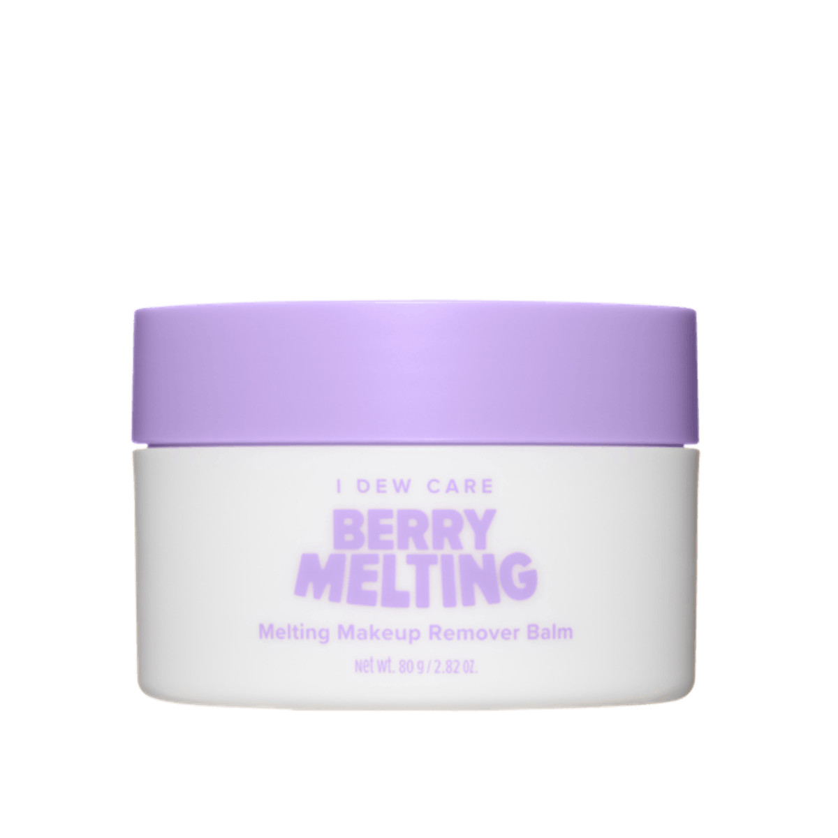 Berry Melting