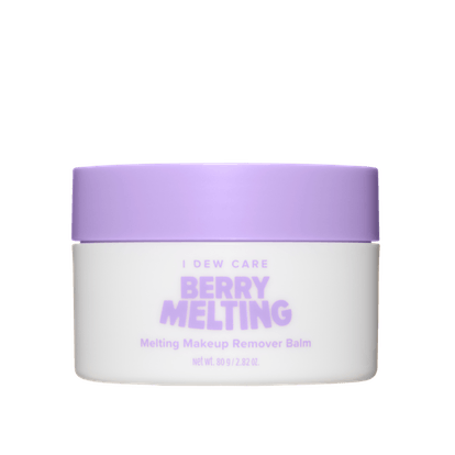 Berry Melting