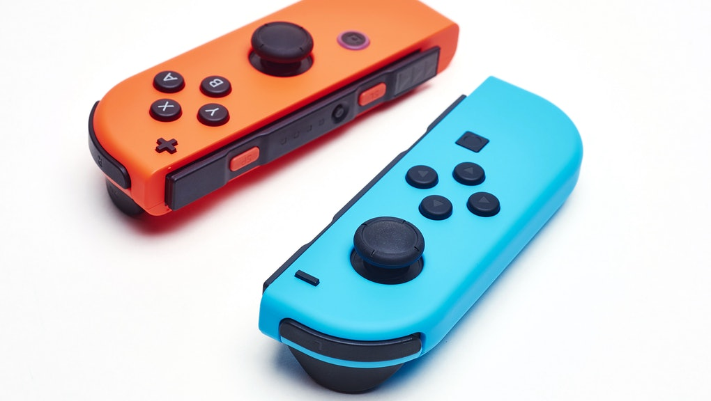 Nintendo Switch Joy-Con drift issue being addressed in class