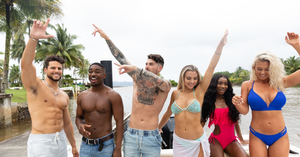 How Does The Love Liner Boat Work On 'Love Island' U.S.? The Islanders Are In For More Surprises