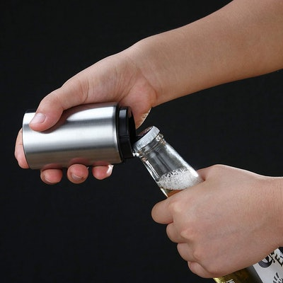 HQY Magnet-Automatic Beer Bottle Opener