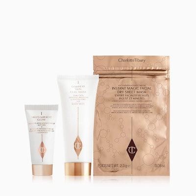 Multi-Masking Miracle Kit Skincare Kit