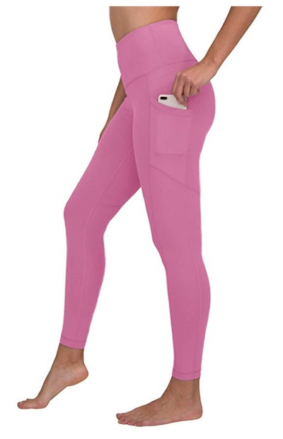 90 Degree by Reflex Power Flex Yoga Pants