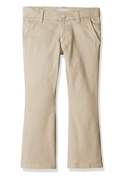Girls' Uniform Pants