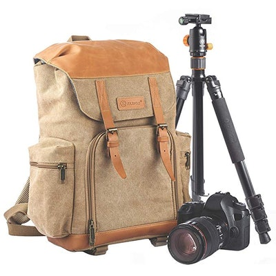 TARION Camera Bag Backpack
