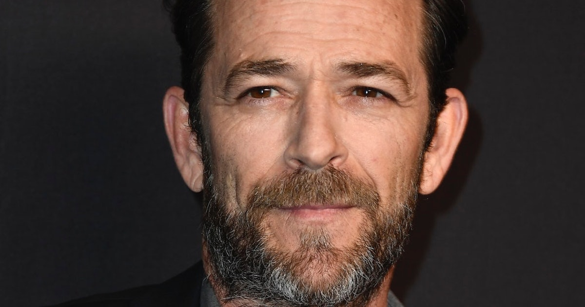 Luke Perry's Role In 'Once Upon A Time In Hollywood' Pays Homage To The Genre He Loved The Most