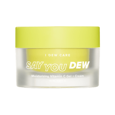 Say You Dew