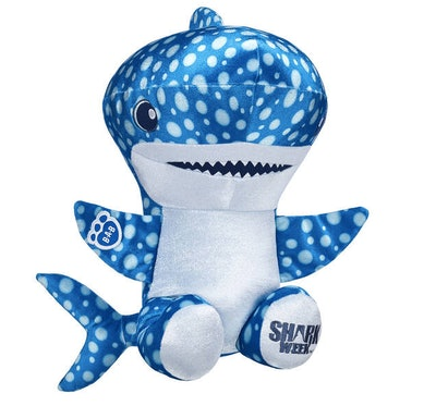 Shark Week Whale Shark