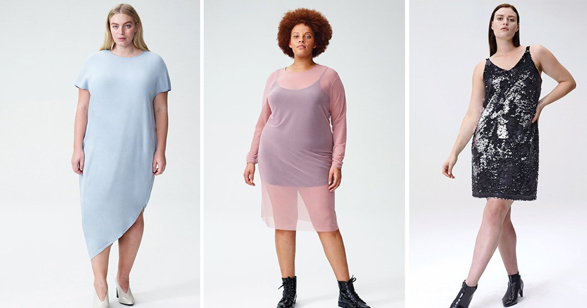 The Universal Standard Sample Sale Benefits Planned Parenthood & Pieces Are Up To 75% Off