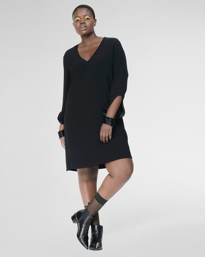 Welland Dress - Black